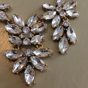 JCrew Necklace & Bracelet Set
